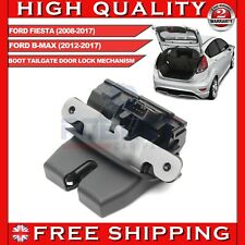 BOOT TAILGATE LOCK LATCH CATCH ACTUATOR FOR FORD FIESTA MK7 FORD B-MAX 1761865