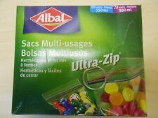 Albal Micro Aroma  Beutel mit Schnellverschluss 20x 150ml und 20x 380ml (2462)