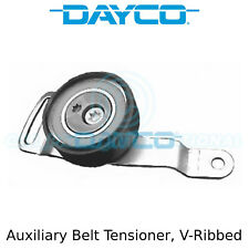 Dayco Auxiliary, Drive, V-Ribbed Belt Tensioner Pulley - APV2243 - OE Quality