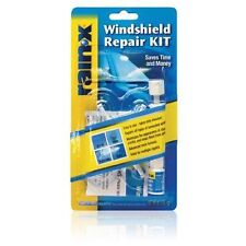 Rain-X Windshield Repair Kit Fixes Chips Cracks Quickly and Easily