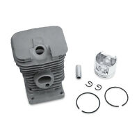 NOUVEAU Culasse Piston Kit Pour Husqvarna 61 48 mm