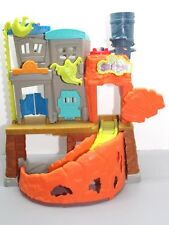 Fisher-Price Imaginext Scooby-Doo Haunted Ghost Town Playset