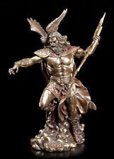 Weisskopfadler scultura Aquila Weisskopf codabianca personaggio Animale Figura Statua di uccelli