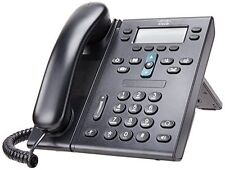 CISCO Unified CP-6941  IP Phone  CP-6941-C-K9   Factory Reset to Defaults