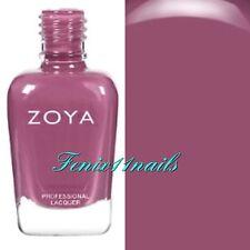 ZOYA ZP907 JONI dusty plum cream nail polish ~ SOPHISTICATES Collection New 2017