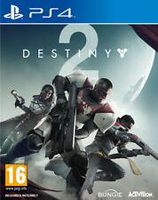 Destiny 2 (PS4)  BRAND NEW AND SEALED - IN STOCK - QUICK DISPATCH