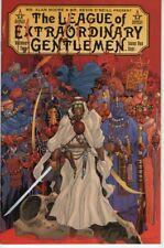 The League Of Extraordinary Gentlemen #1 Volume 2 comic book movie