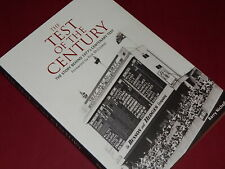 THE TEST OF THE CENTURY: Story Behind 1977's Centenary Test - Barry Nicholls