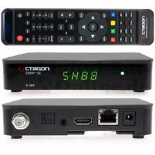 ? OCTAGON SX88+ SE H.265 HD DVB-S2 SAT Multistream IPTV Stalker / Xtream ????? ?
