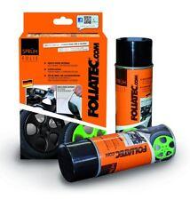 FOLIATEC FT2060 Spray Film Kit (2x400ml) - Gloss Black