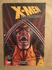 X-MEN - Les origines T3