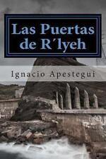 Las Puertas de RŽlyeh : Una Historia de la Llamada de Cthulhu by Ignacio...