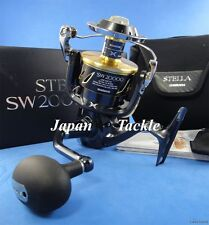 NEW Shimano Stella SW SWB 20000PG Saltwater Reel FAST FEDEX SHIPPING SERVICE