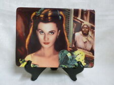 Gone With The Wind Seductive Belle Dreams Remembered Bradford Exchange Plate