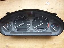 BMW 3er - E36 318i 85kW - Tachometer Tacho Kombiinstrument - 62118357422