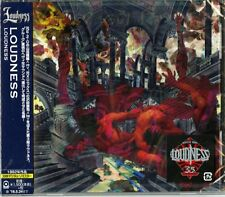 LOUDNESS-S/T-JAPAN CD C94
