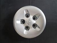 1 Stk Felgendeckel Radkappe Radzierblende Opel Combo D Für 15'' Stahlfelgen NEU