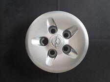 1 Stk Felgendeckel Radkappe Radzierblende Opel Combo D Für 16'' Stahlfelgen NEU