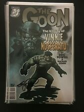 Goon #2 SIGNED BY Eric Powell EB50