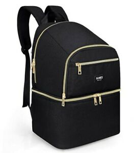 Breast Pump Bag Backpack with Cooler