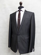 Two Button Viscose Pinstripe Suits & Tailoring for Men NEXT