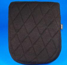 Motorcycle Rear Back Seat Gel Pad Cushion for Honda Shadow Models Passenger