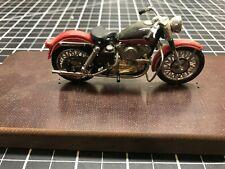 1957 Harley Sportster Die Cast