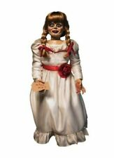 Trick or Treat The Conjuring Prop Replica 1/1 Annabelle Doll 102 cm DAMAGED BOX