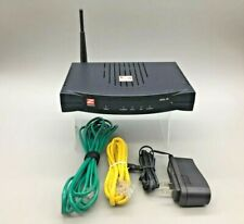Zoom X6 ADSL Router Series 1058 - Fast Free Shipping - D31