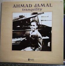 AHMAD JAMAL tranquility - 33 GIRI VINULE NUOVO GATEFOLD