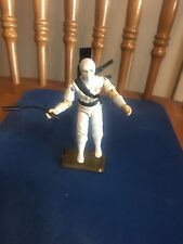 1984 Storm Shadow  Complete With Extra Back Pack Buckle