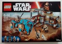 LEGO STAR WARS 75148 ENCOUNTER ON JAKKU NUEVO A ESTRENAR Y PRECINTADO