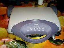Bistecchiera Philips HD 4432 Metal Range