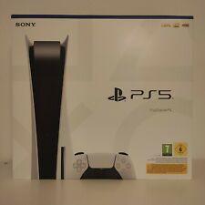 Sony PlayStation 5 PS5 Disk/Disc Laufwerk NEU & versiegelt ⚡-Versand / Rechnung