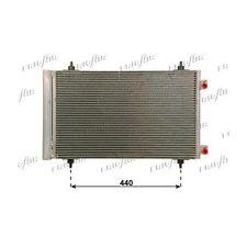 Radiateur Condenseur de climatisation Citroen C8 Jumpy Fiat Scudo Ulysse Lancia
