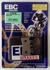 Hope Mono 6 Ti / Moto M 6 / Mono 6 EBC Mountain Bike Disc Brake Pads (CFA385)