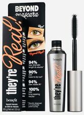 💓Benefit mascara They're Real Beyond Mascara Black Full Size 8.5g
