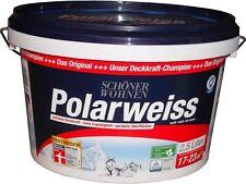 2,5L Schöner Wohnen Polarweiss