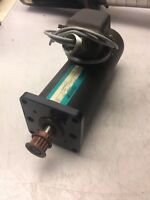 Electro-Craft / Reliance Electric E19-2 Servo Motor, P/N 0643-32-011, Used