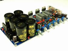 Finished TDA7294 2.1 Channel Subwoofer Amplifier Board w/ Protection Circuit AMP