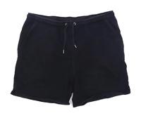 Asos Mens Black Cotton Shorts Size M/L5
