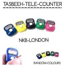 DIGITAL LCD FINGER RING HAND TALLY COUNTER TASBEE TASBIH TELE COUNTER TASBEE