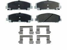 For 2007-2011 Nissan Armada Disc Brake Pad and Hardware Kit Front 85997YJ 2008