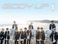 THE BOYZ 2nd Mini Album [THE START] GO Ver CD+Booklet+Postcard+2p P.Card+Sticker