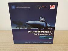 Hobby Master HA1947 F-4E Phantom USAF 480th TFS Warhawks Spangdahlem 1:72 Metall