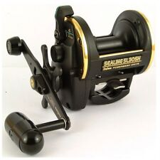 Daiwa Sealine SL-H 6.1:1 Ocean Casting Reel M. Light Action, Right Hand - SL30SH