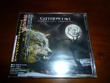 Catamenia / Winternight Tragedies JAPAN+2 Kalmah PROMO NEW!!!!! *D