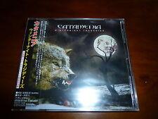 Catamenia / Winternight Tragedies JAPAN+2 Kalmah PROMO NEW!!!!! *D