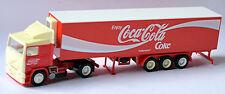 Volvo F12 Inter Cooler Réfrigéré-sz Enjoy Coca Cola 1:87 Albedo