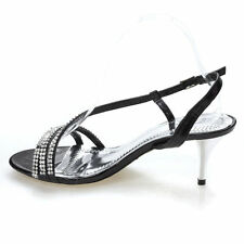 Women's Solid Party Sandals and Flip Flops